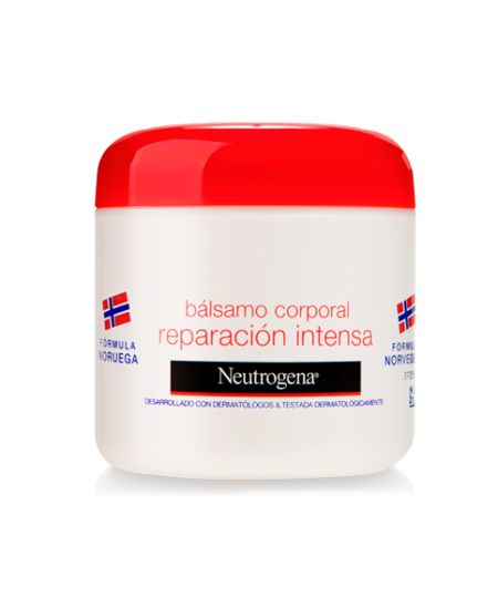 NEUTROGENA BALSAMO CORPORAL REPARACION INTENSA 300 ML