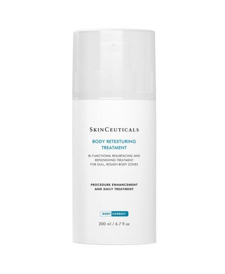SKINCEUTICALS BODY ZONE RETEXTURING GEL 1 TUBO 200 ML