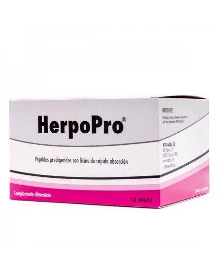 HERPOPRO 20 SOBRES MONODOSIS 6 G