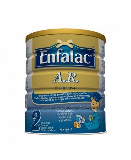ENFAMIL 2 AR 1 ENVASE 900 G
