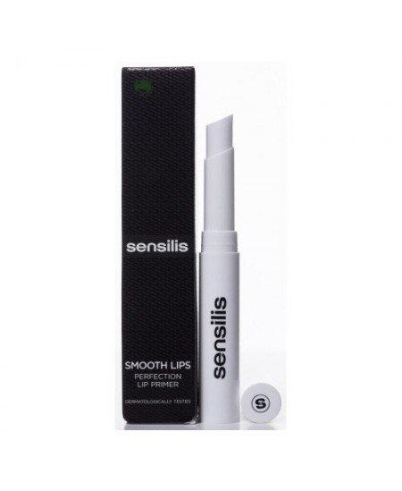 SENSILIS SMOOTH LIPS LIP PRIMER 1 ENVASE 1,8ML COLOR TRANSPARENTE