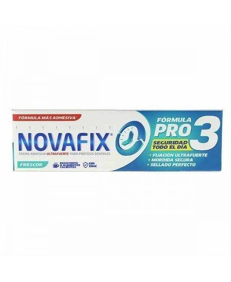 NOVAFIX FORMULA PRO 3 FRESCOR 50 G