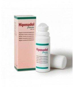 HIPOSUDOL ROLL-ON 1 ENVASE 50 ML