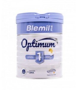 BLEMIL PLUS 1 OPTIMUM 1 ENVASE 800 G