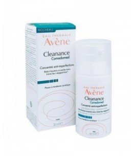 AVENE CLEANANCE COMEDOMED CONCENTRADO ANTI-IMPERFECCIONES 1 ENVASE 30 ML