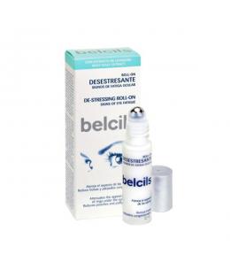 BELCILS ROLL-ON DESESTRESANTE OJOS 1 ENVASE 8 ML