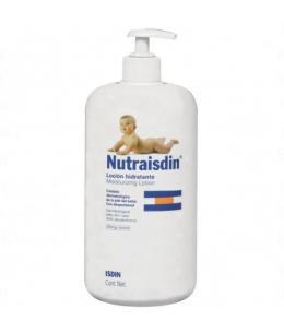 BABY ISDIN NUTRAISDIN BODY 1 ENVASE 250 ML