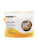 BOLSAS PARA MICROONDAS REUTILIZABLES 0 BPA QUICK CLEAN 5 U