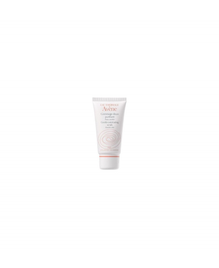 AVENE GEL EXFOLIANTE SUAVIDAD 75 ML