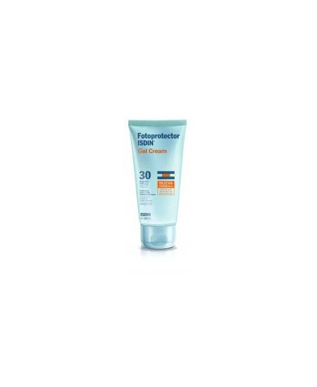 FOTOPROTECTOR ISDIN GEL CREAM SPF 30 250 ML