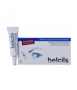 BELCILS CREMA VITALIZANTE CON PANTENOL 4 ML.
