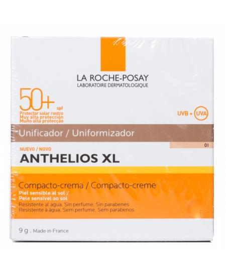 ANTHELIOS COMPACTO SPF- 50+ LA ROCHE POSAY TONO 1