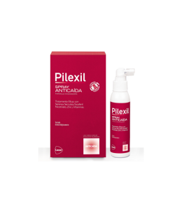 PILEXIL FORTE ANTICAIDA SPRAY 1 ENVASE 120 ML