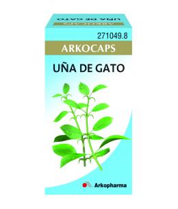 ARKOPHARMA UÑA DE GATO 42 CAPSULAS