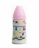 BIBERON 0 BPA PP BOCA ANCHA T LATEX ANATOMICA SUAVINEX 280 CC + T1 M