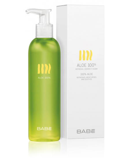 BABE ALOE 300 ML