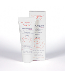 AVENE ANTI-ROJECES DÍA CR HIDRATANTE PROTECTORA 40 ML