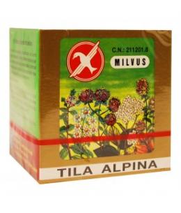ALPINA FLOR DE TILA 1.2 G 10 FILTROS